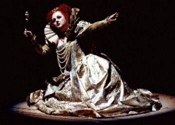 Diva et relooking Elizabeth2